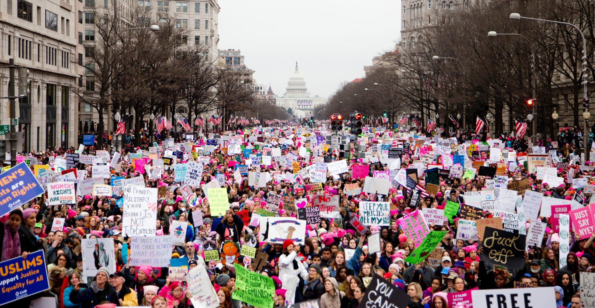 DC Advocacy